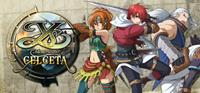 Ys : Memories of Celceta - PS Vita