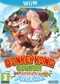 Donkey Kong Country : Tropical Freeze [2014]
