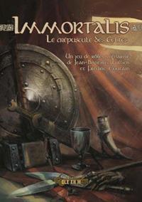 Immortalis : le crépuscule des Celtes : Livre de base