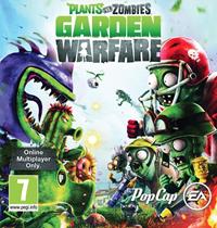 Plants vs Zombie : Garden Warfare - Xbox 360