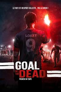 Goal of the dead - Première mi-temps : Goal of the Dead - Blu-ray