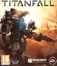 Titanfall #1 [2014]