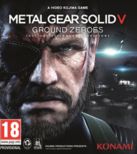 Metal Gear Solid V : Ground Zeroes #5 [2014]