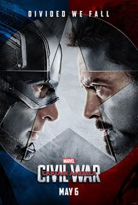 Captain America : Civil War [#3 - 2016]