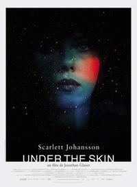 Under the Skin [2014]