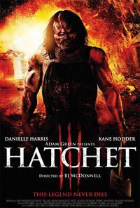 Hatchet : Butcher III [#3 - 2014]
