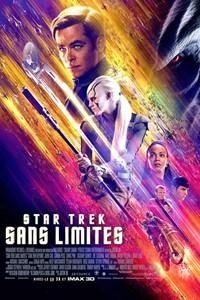 Star Trek Sans Limites [#3 - 2016]