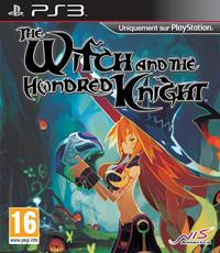 The Witch and the Hundred Knight #1 [2014]