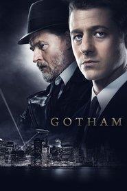 Batman : Gotham [2014]
