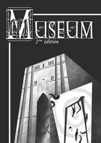 Museum : Livre de base