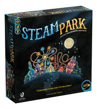Steam Park [2013]