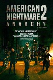 The Purge : American Nightmare 2 : Anarchy [#2 - 2014]