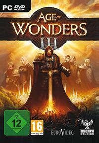Age of Wonders III #3 [2014]