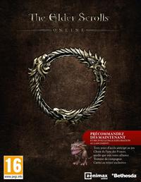 The Elder Scrolls Online - Edition impériale - PC