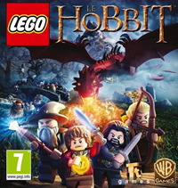 Lego Le Hobbit - 360
