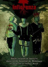 Millevaux : Inflorenza [2014]