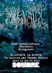 Millevaux - La Source [2013]