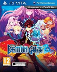 Demon Gaze [#1 - 2014]