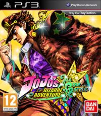 Jojo's Bizarre Adventure : All-Star Battle [2014]