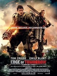 Edge of Tomorrow [2014]