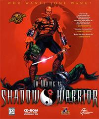 Shadow Warrior [1997]