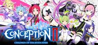 Conception II: Children of the Seven Stars #2 [2014]