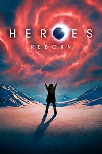 Heroes Reborn [2015]