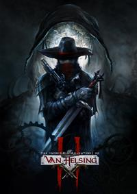 The Incredible Adventures of Van Helsing II #2 [2014]