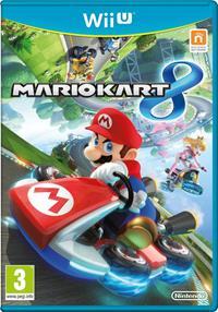 Mario Kart 8 [2014]