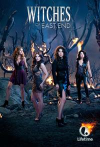 Witches of East End [2013]