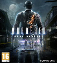 Murdered : Soul Suspect [2014]