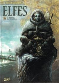 La mission des elfes bleus