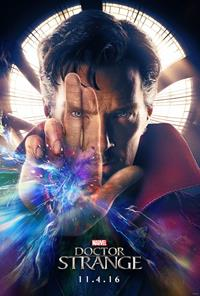 Docteur Strange [2016]