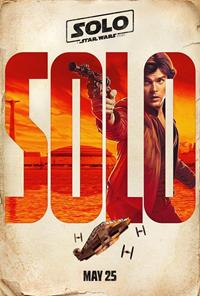 Anthologie Star Wars : Solo [2018]