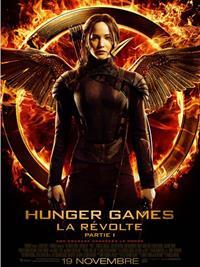 Hunger Games : La révolte - Partie 1 : Hunger Games - La Révolte : Partie 1