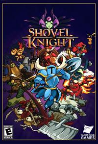 Shovel Knight - PSN
