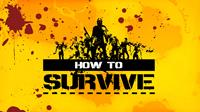 How to Survive #1 [2013]