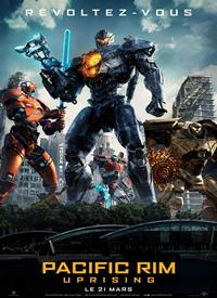 Pacific Rim : Uprising [#2 - 2018]