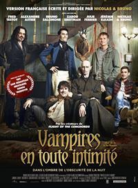 What we do in the shadows : Vampires en toute intimité [2015]