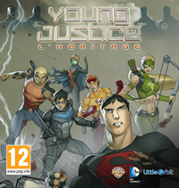 Young Justice: L'Héritage [2013]