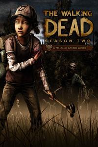 The Walking Dead : The Telltale Series : The Walking Dead : Saison 2 [2013]