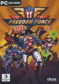 Freedom Force [2002]
