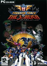 Freedom Force vs. the 3rd Reich [2005]