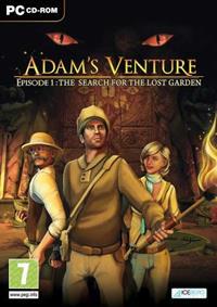 Adam's Venture [2009]