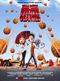 Tempête de Boulettes Géantes [#1 - 2009]