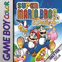 Super Mario Bros. Deluxe [1999]