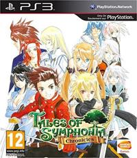 Tales of Symphonia Chronicles [2014]