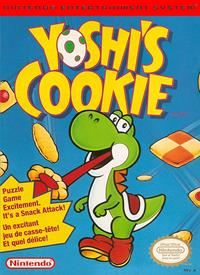 Yoshi's Cookie - Consolle Virtuelle