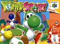 Yoshi's Story - Consolle virtuelle