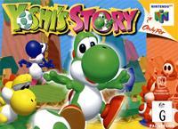 Mario : Yoshi's Story [1998]